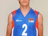 RANKO STOSOVIC, RECIEVER (1)